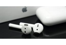 Apple доминирует на рынке беспроводных наушников