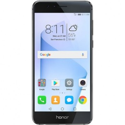HUAWEI Honor 8 4/32GB (Black)