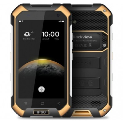 Blackview BV6000 (Orange)