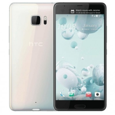 HTC U Ultra 64GB White