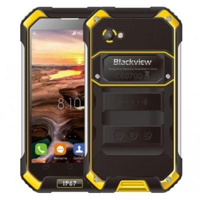 Blackview BV6000s (Yellow)