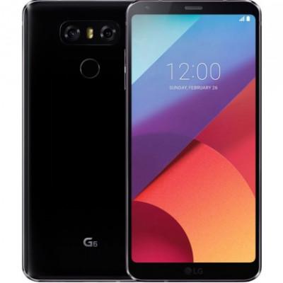 LG G6 Plus 128GB Black