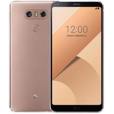 LG G6 Plus 128GB Gold (LGH870DSU)