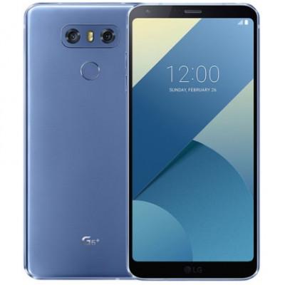 LG G6 Plus 128GB Blue (LGH870DSU)