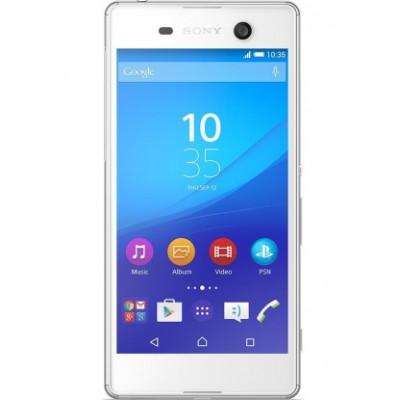 Sony Xperia M5 Dual E5663 (White)