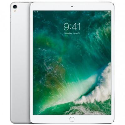 Apple iPad Pro 10.5 Wi-Fi 64GB Silver (MQDW2)