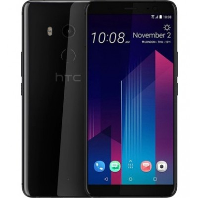 HTC U11 Plus 6/128GB Ceramic Black
