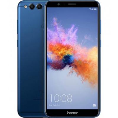 Honor 7X 4/128Gb Blue