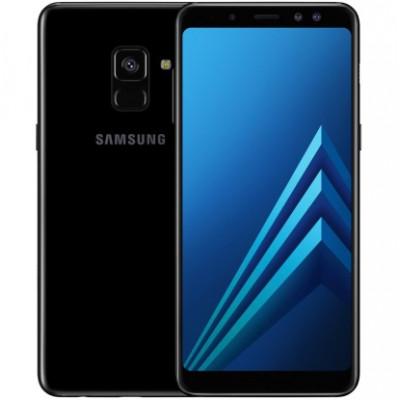 Samsung Galaxy A8 2018 32GB Black (SM-A530FZKD)