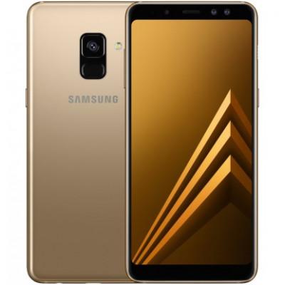 Samsung Galaxy A8+ 2018 32GB Gold (SM-A730FZDD)