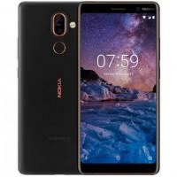 Nokia 7 Plus 4/64GB Black