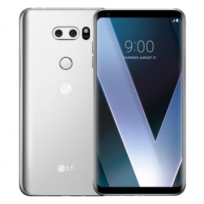 LG V30+ B&O Edition 128GB Silver