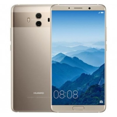 Смартфон HUAWEI Mate 10 6/128GB Gold