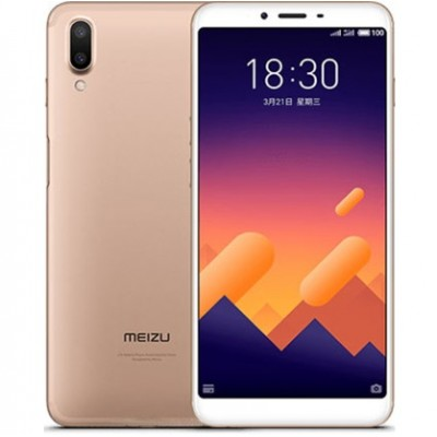 Смартфон Meizu E3 6/128GB Gold
