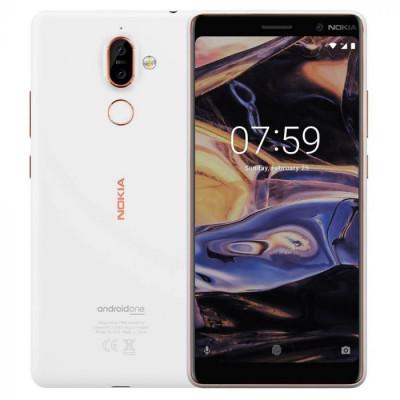 Смартфон Nokia 7 Plus 4/64GB White