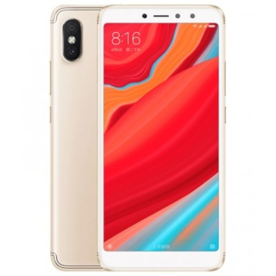 Смартфон Xiaomi Redmi S2 4/64GB Gold