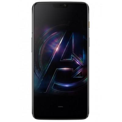 OnePlus 6 8/256GB Black Avengers Version