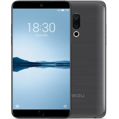 Meizu 15 Plus 6/64Gb (Gray)