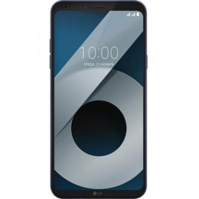 LG Q6+ (LGM700AN.A4ISKU) Blue