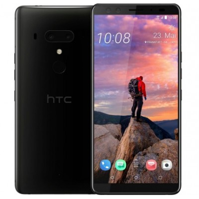 HTC U12 Plus 6/128Gb Dual Ceramic Black