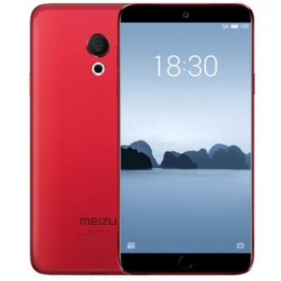 Meizu 15 Lite 4/64GB Red EU