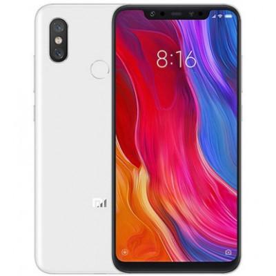 Xiaomi Mi 8 6/128GB White (Global Rom)