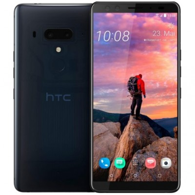 HTC U12 Plus 6/128Gb Dual Translucent Blue