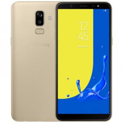 Samsung Galaxy J8 2018 32GB Gold (SM-J810FZDD)