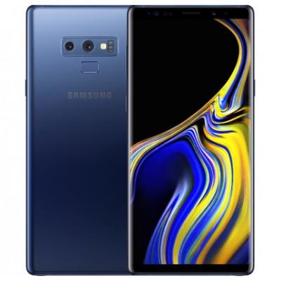 Samsung Galaxy Note 9 N960 8/512GB Ocean Blue (SM-N960FZBH)