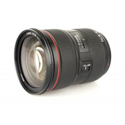 Canon 24-70mm f/2.8L II USM EF