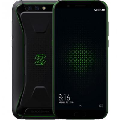 Xiaomi Black Shark 6/64GB Black EU