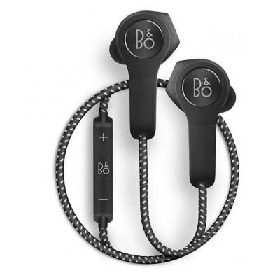 Наушники с микрофоном Bang & Olufsen BeoPlay H5 Black