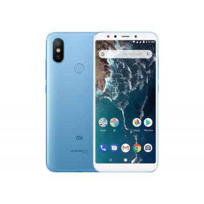 XIAOMI A2 6/128Gb Blue EU