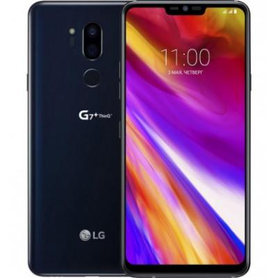 LG G7+ ThinQ 6/128GB Aurora Black
