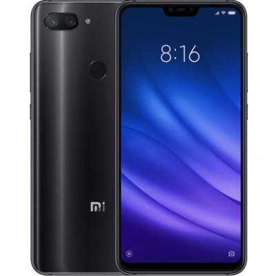 Xiaomi Mi 8 Lite 6/128GB Black (Global Version)