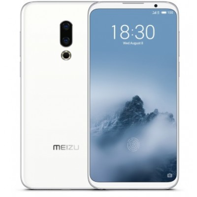 Meizu 16th 6/64Gb White EU