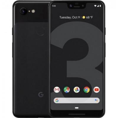 Google Pixel 3 XL 4/128GB Just Black