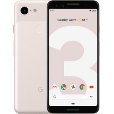 Google Pixel 3 4/64GB Not Pink