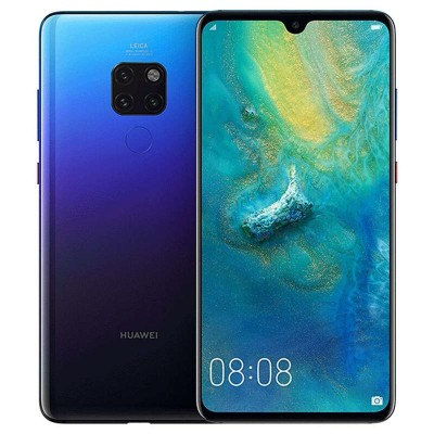 Huawei Mate 20 6/128GB Twilight EU