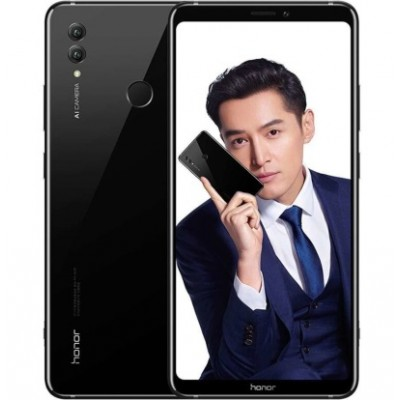 Honor Note 10 6/64GB Black
