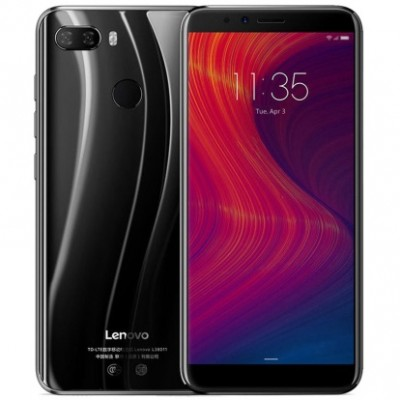 Lenovo K5 Play 3/32GB Black