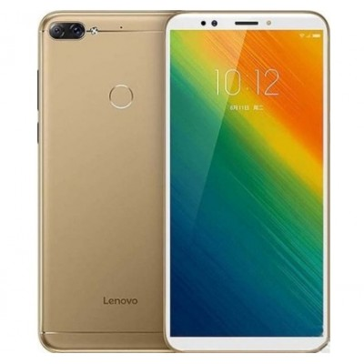 Lenovo K5 Note 2018 4/64GB Gold