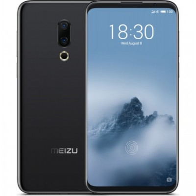 Meizu 16 6/128GB Black EU
