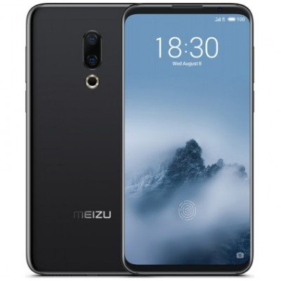 Meizu 16 M872H 6/64GB  Black EU