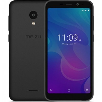 Meizu C9 Pro 3/32GB Black (Global Version)