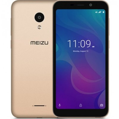 Meizu C9 Pro 3/32GB Gold (Global Version)
