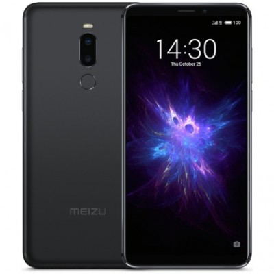 Meizu Note 8 4/64Gb Black (Global Version)