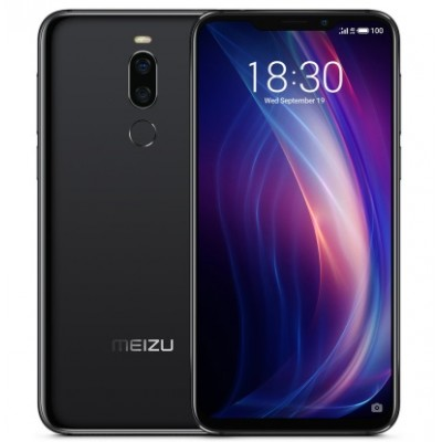 Meizu X8 6/128GB Black (Global Version)