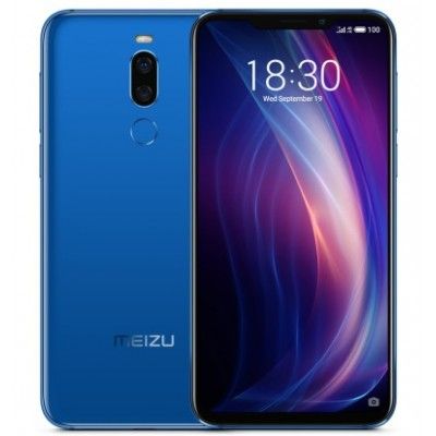 Meizu X8 6/128GB Blue (Global Version)