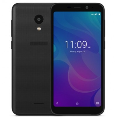 Meizu C9 2/16GB Black  EU